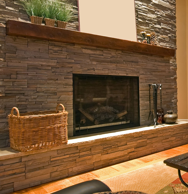 Indoor Classic Fireplaces