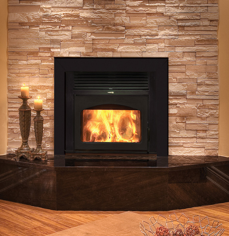 Fireplace Insterts